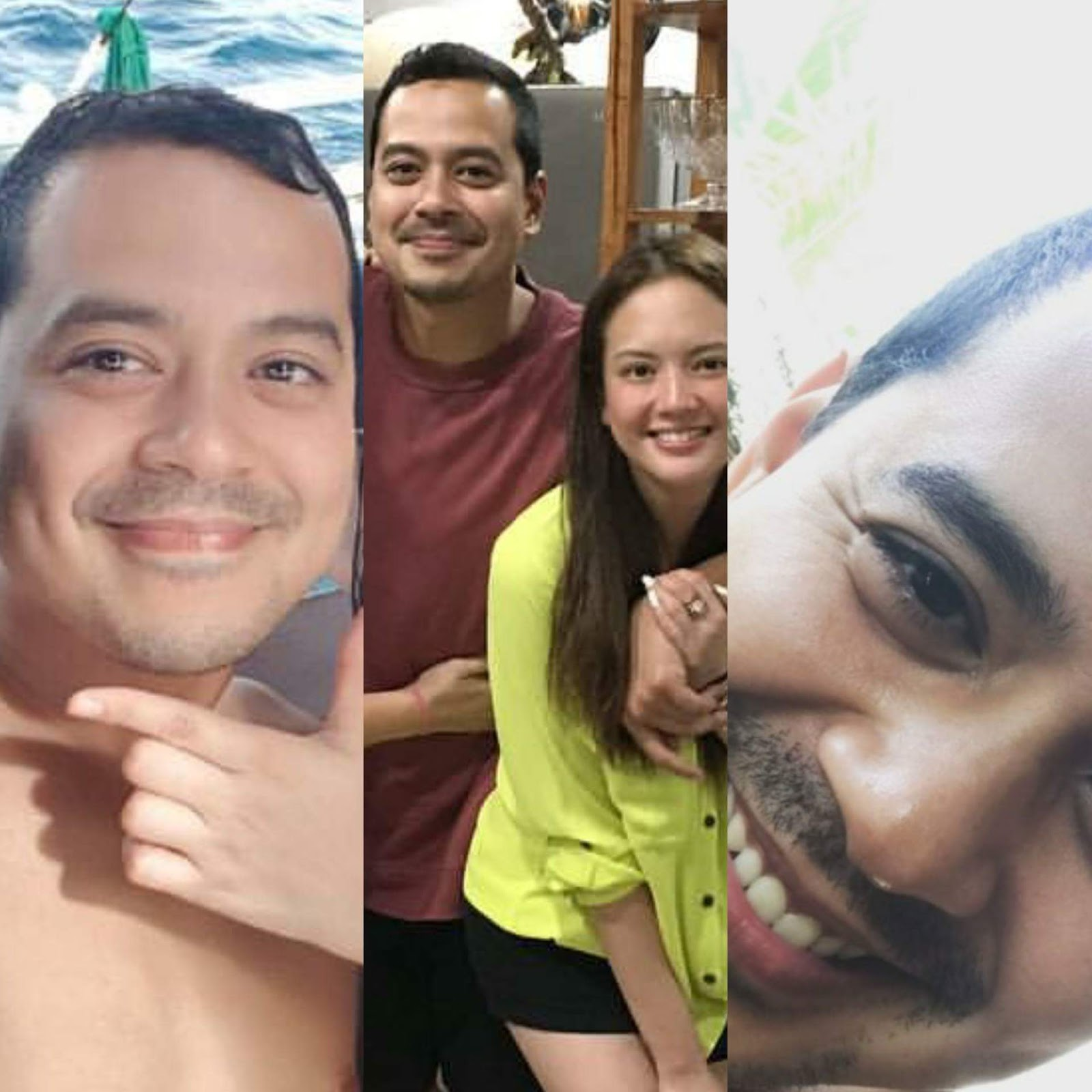 John Lloyd Cruz drunk