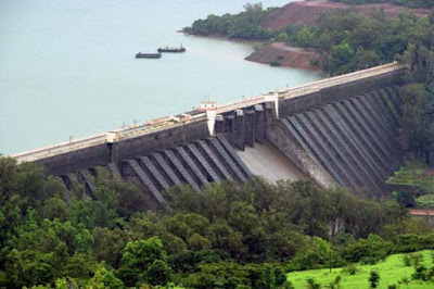 Maithon Dam | Tourist destination in Dhanbad