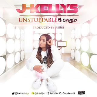 "New Music By J-Kelly ""Unstoppable"" ft. Snypa  