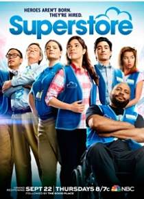 Superstore Temporada 2