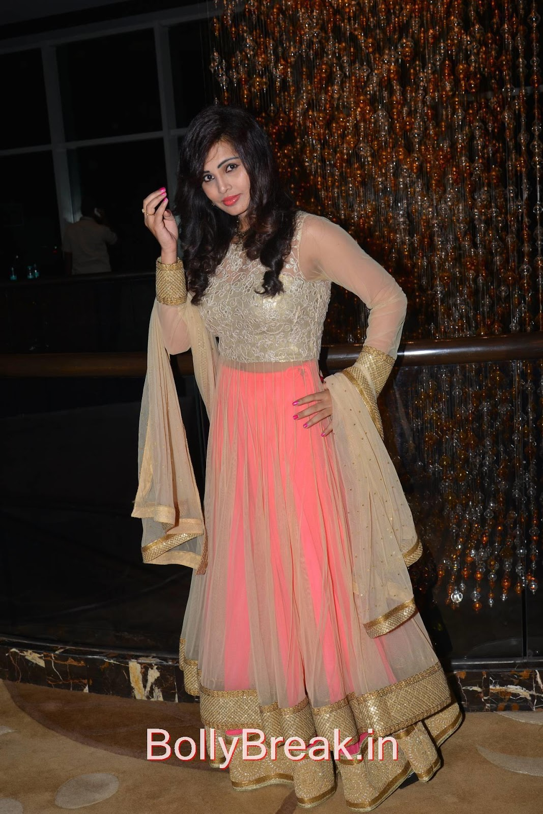 Hashika Dutt Photo Gallery, Hashika Dutt Hot Pics from Asura Movie Audio Launch