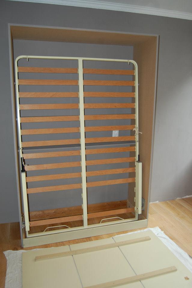 mon blog parmi tant d 39 autres lechatmorpheus le lit. Black Bedroom Furniture Sets. Home Design Ideas