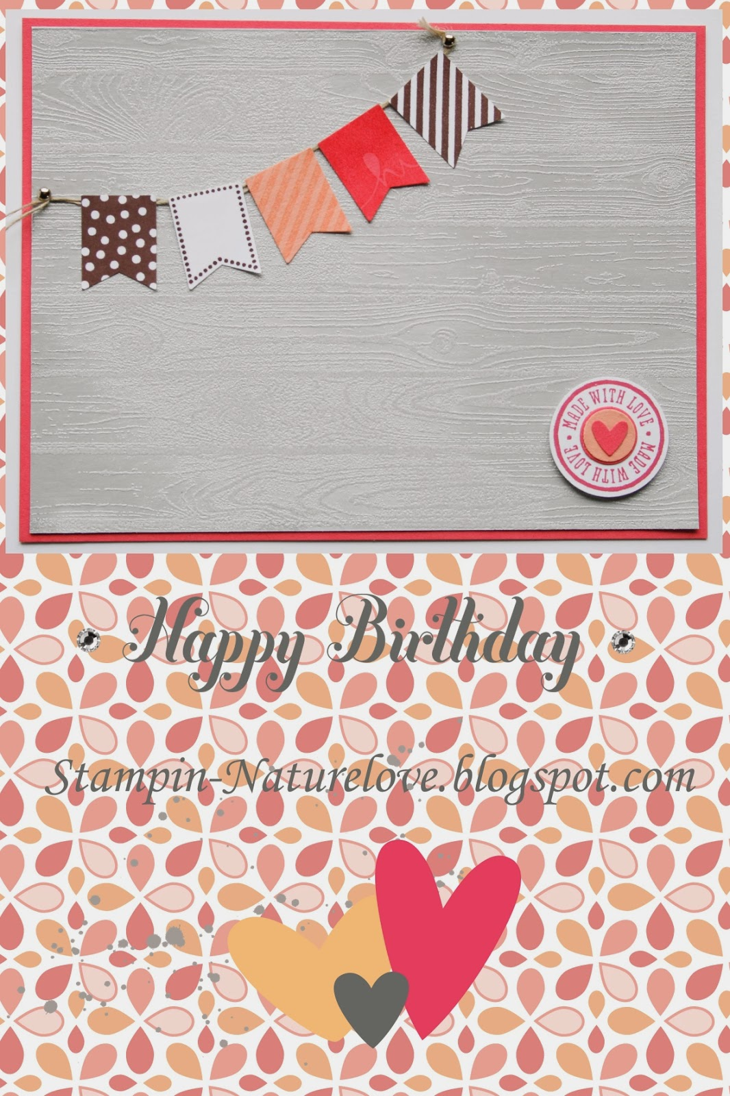 My digital Studio Stampin up