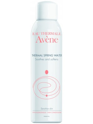 avene therml water