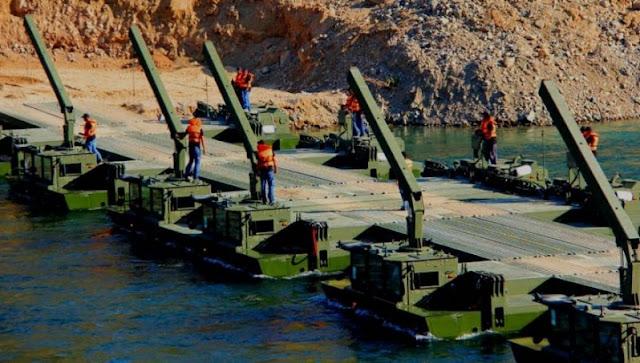 ΞΥΠΝΑΤΕ ΡΕ ! BINTEO NTOKOYMENTO: Εντοπίστηκε μείζονα τουρκική πολεμική προπαρασκευή στον Εβρο: Κανάλι πλάτους 50 μέτρων στο Κάραγατς!