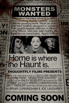 Monsters Wanted 2013 HDRip Full Movie Watch Online