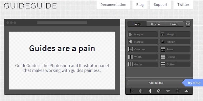 Photoshop Guide Eklentileriyle Kolaylaşıyor