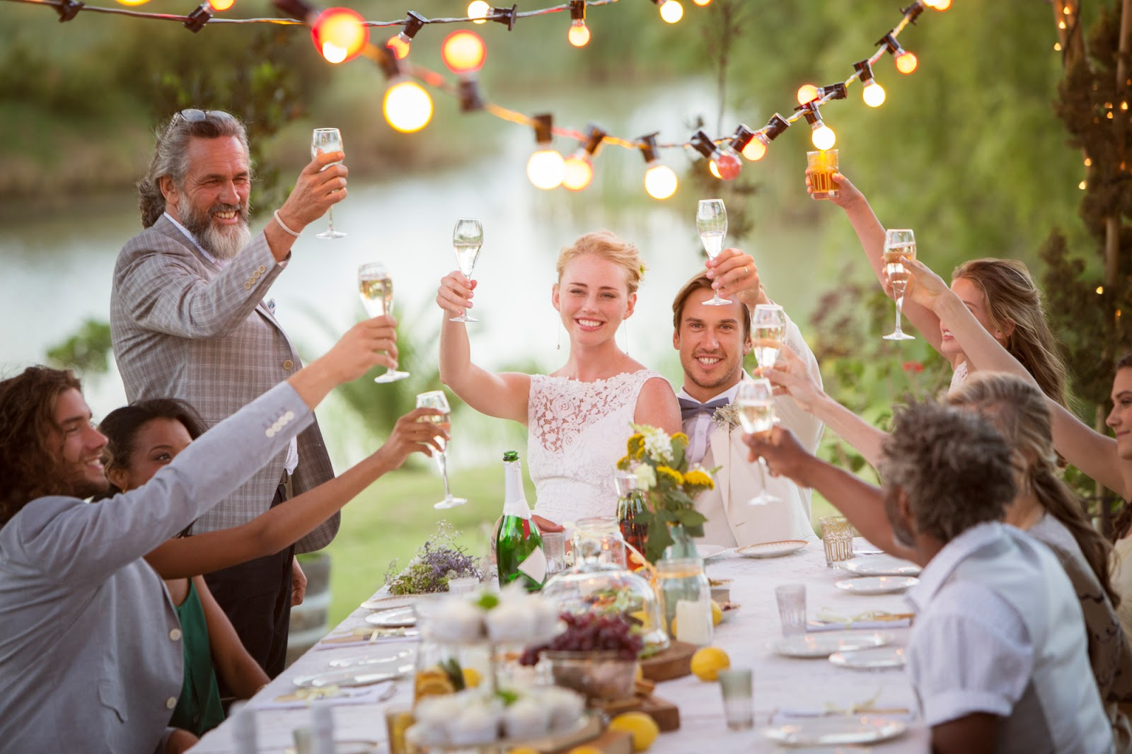 What Kind Of Wedding You Should Have Based On Your Zodiac Sign