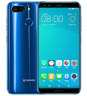 Gionee S11 Lite images