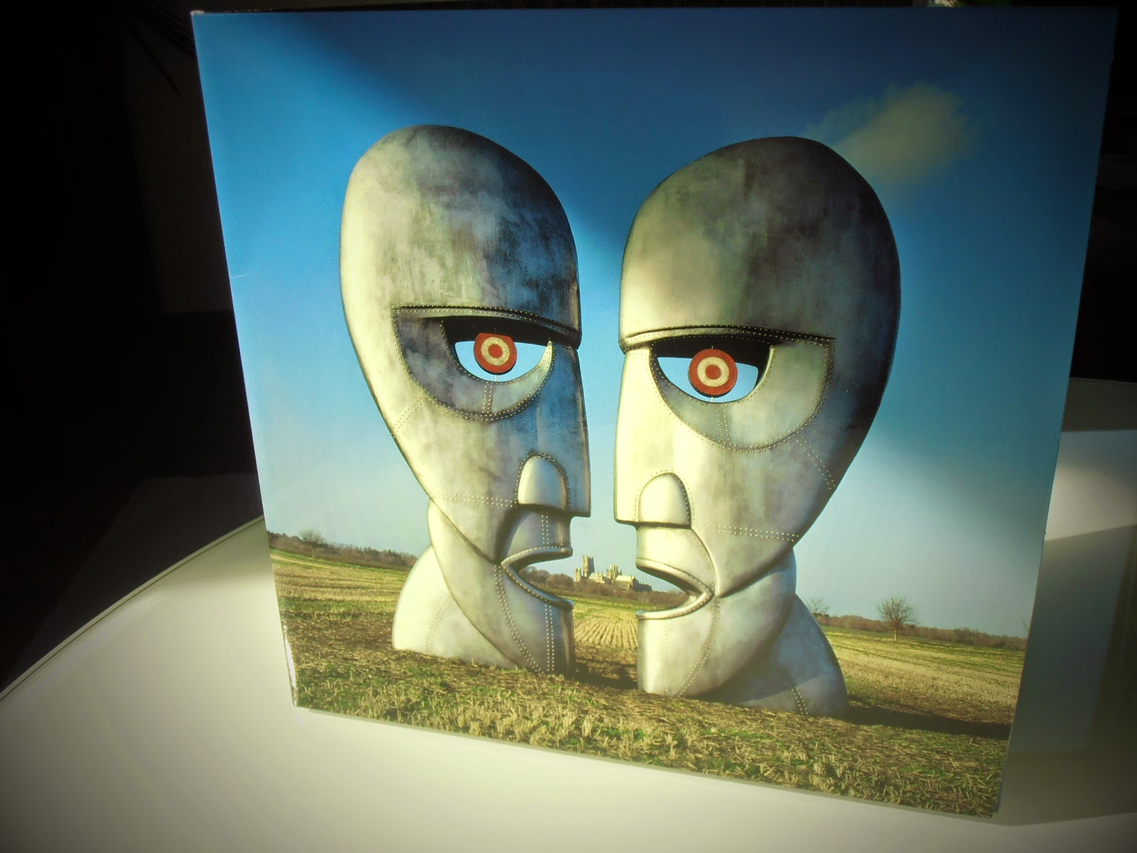 """Stereo i Kolorowo - Underground: Pink Floyd – """"The Division Bell"""