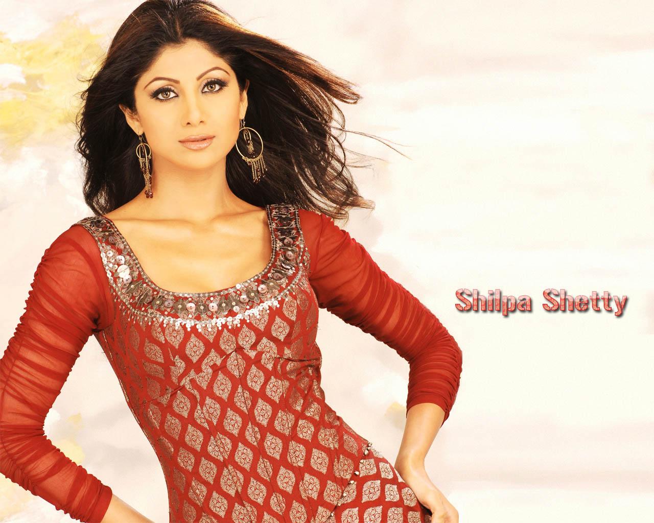 Shilpa Shetty Hot