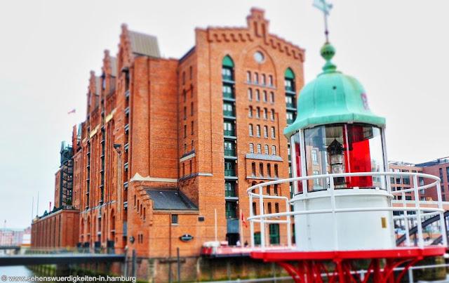 Internationales Maritimes Museum Hamburg Hafencity, Sehenswürdigkeiten in Hamburg