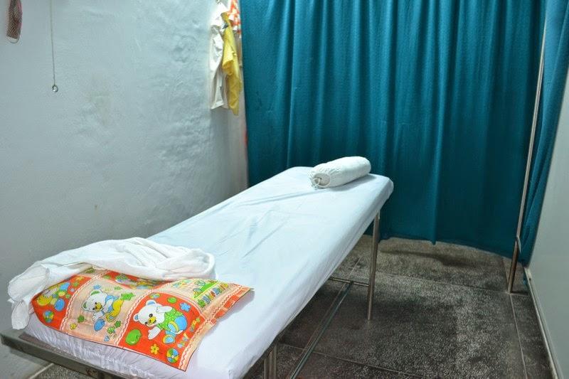 centre massage aveugle, ho chi minh