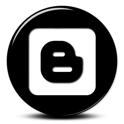 Contoh Logo: Koleksi Gambar Blogspot
