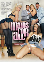 Maids for All xXx (2015)