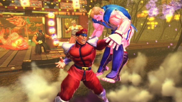 Ultra Street Fighter IV Full Version Free