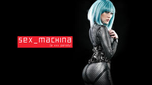 Sex Machina – A XXX Parody 2016