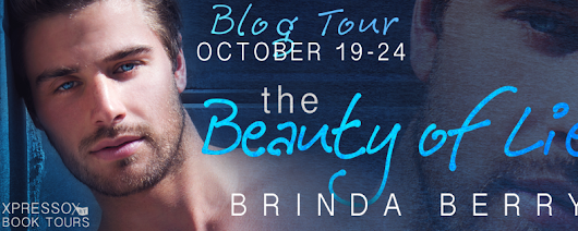 Tour: The Beauty of Lies by Brinda Berry
