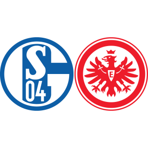 Schalke vs Eintracht Frankfurt Full Match And Highlights