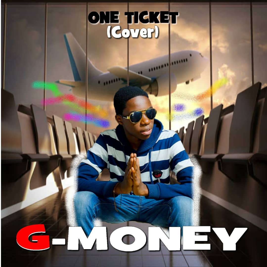 G-Money Promoted Artiste
