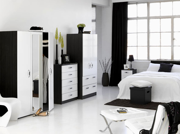 Stylish Bedroom Sets Design Ideas Of Mode Collection From One Call Furniture
