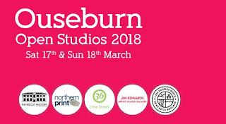 Ouseburn Open Studios