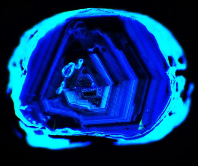Diamonds show Earth still capable of 'superhot' surprises