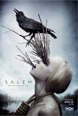 Cartaz da série Salem