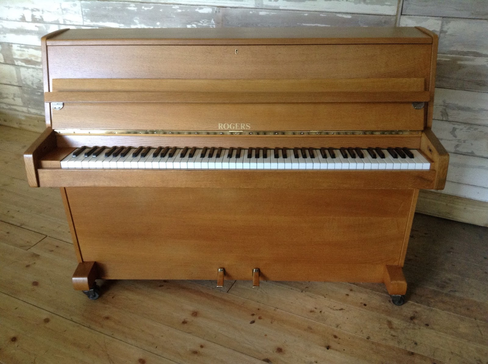 Kawai Upright Pianos For Sale Ebay >> William Young Piano Restoration Compact Modern Upright Pianos Plus