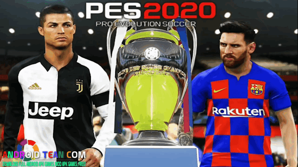 PES 2020 Chelito | PPSSPP Offline Android