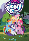My Little Pony My Little Pony Animated #10 Comic Cover A Variant