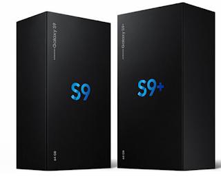 Kelebihan Samsung Galaxy S9 yang Sangat Hebat