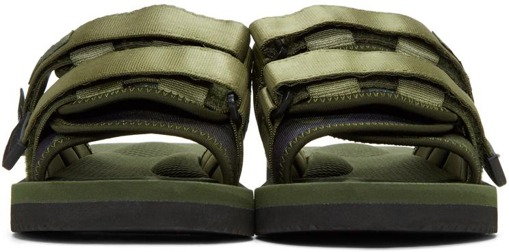 1721c45e8caf Slide On Me  Suicoke X Stussy Moto Sandals