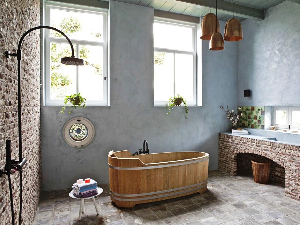 Die Schönsten Badezimmer Ideen: Schöne Dinge: Top 21 Badezimmer Ideen Mit Perfekten Beispielen
