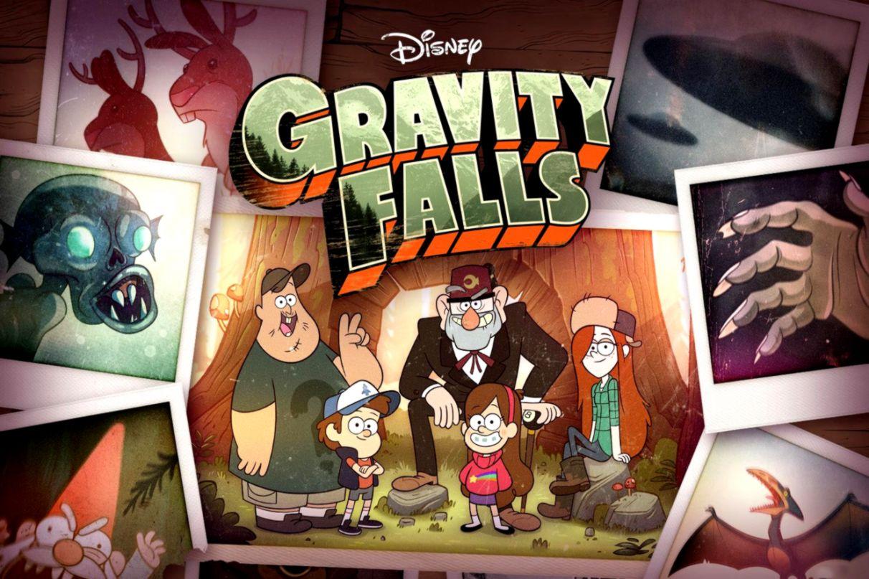 Wallpaper wendy Gravity falls Dipper Mabel stan pines soos