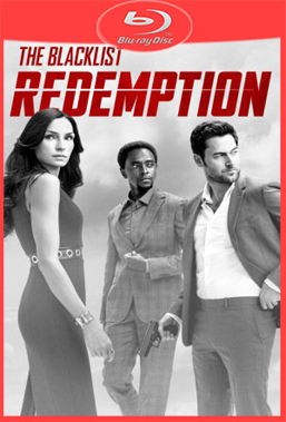 The Blacklist: Redemption (2017) 1ª Temporada Completa Web-DL 720p Torrent Dual Áudio