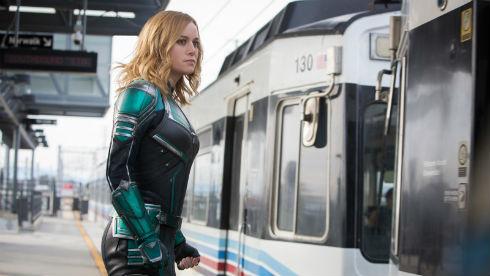 Captain-Marvel-movie- review-Brie-Larson-stars-in-a-full-length-trailer-for-Avengers-Endgame