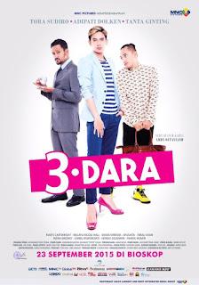 3 Dara (2015) WEBDL