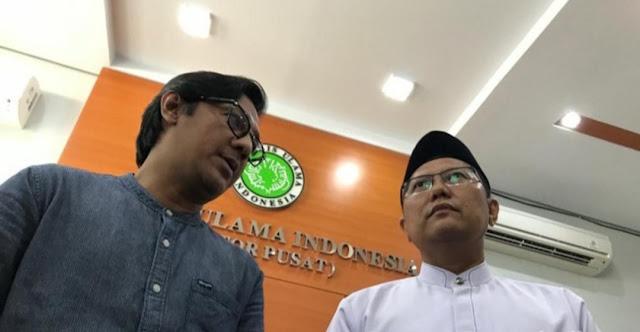 Andre Taulany Minta Maaf, MUI: Hindari Candaan Terkait Agama
