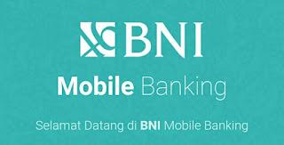 Prosedur Cara Aktivasi BNI Mobile Banking , Apa itu BNI mobile Banking