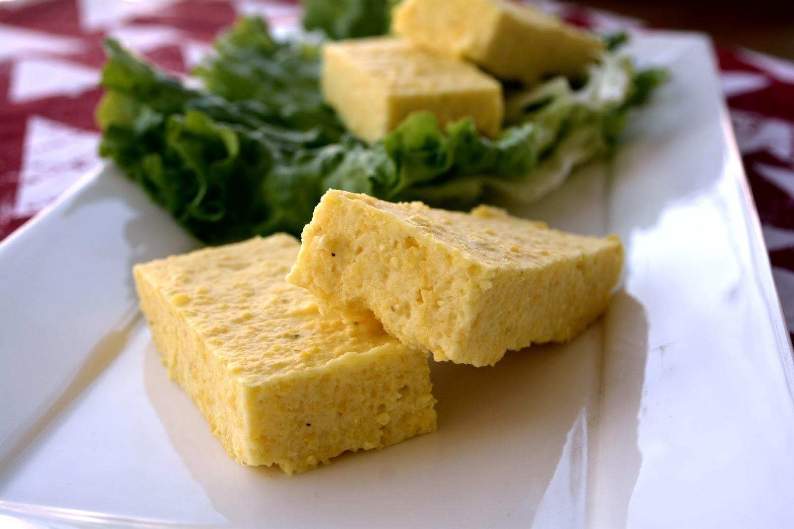 Polenta mısır unu veya undan yapılmış bir yemektir