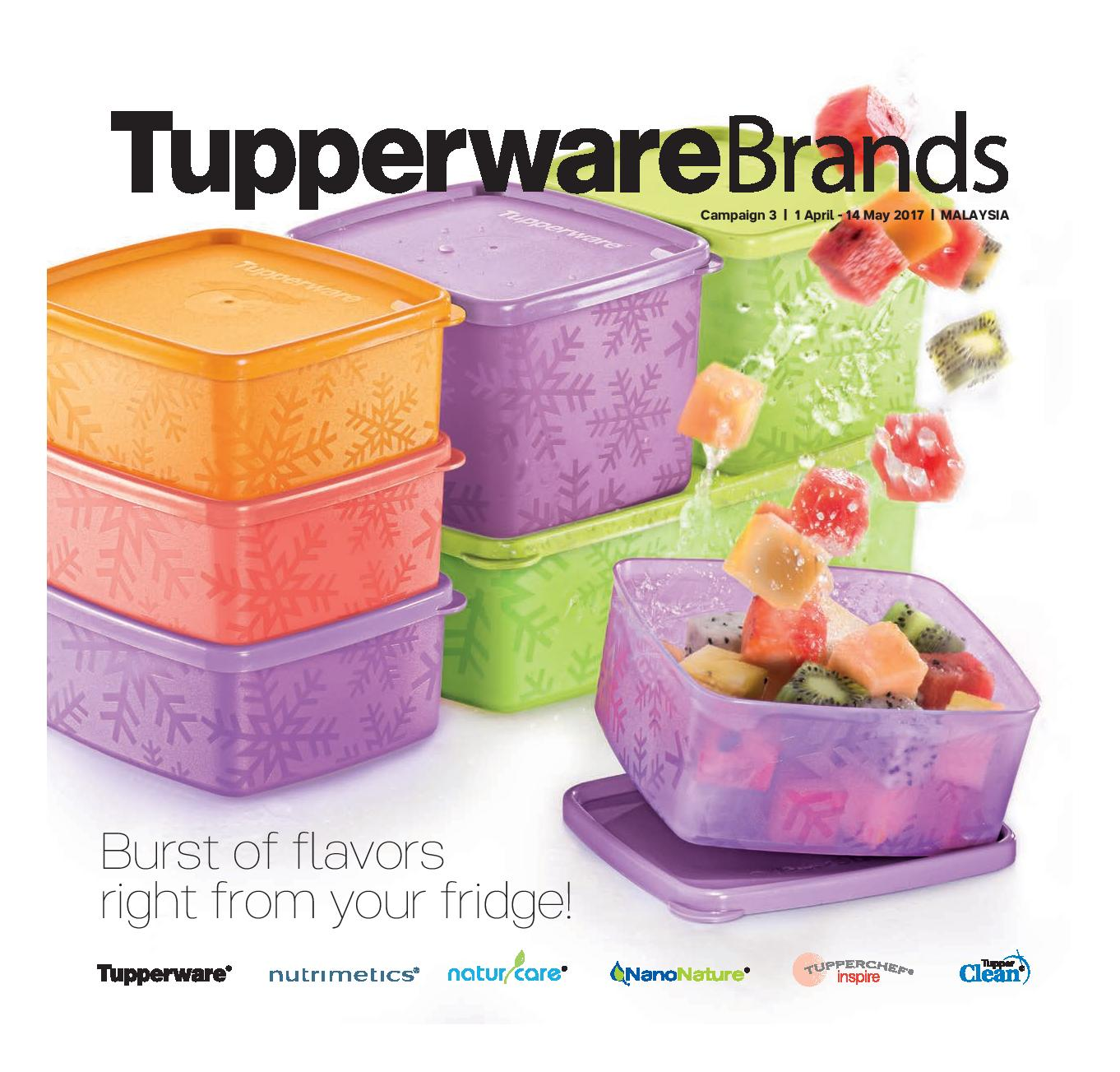 Tupperware Specials South Africa