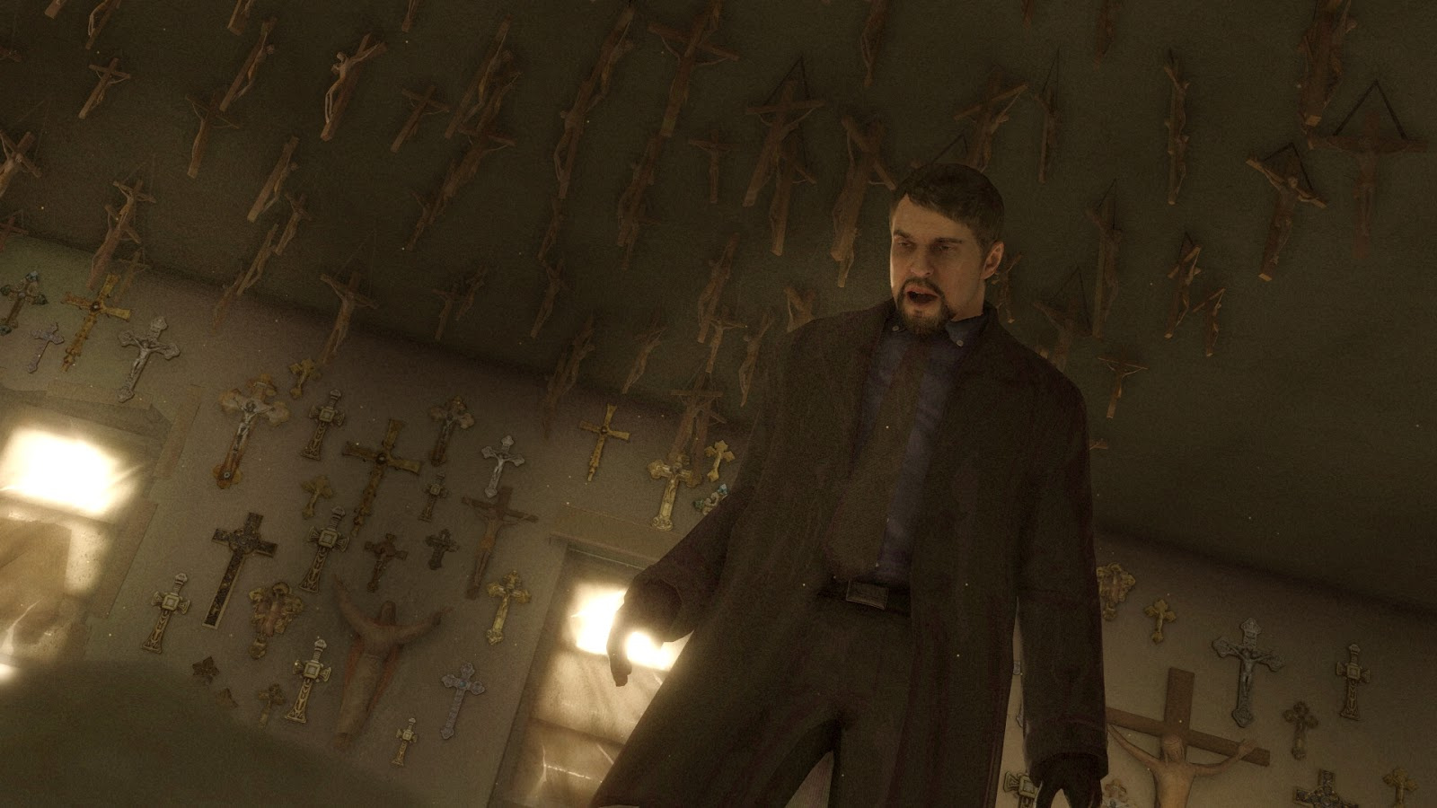 Heavy rain remastered review aussie gamers express heavy rain is a psychological suspense thriller or more basically its a whodunit mystery the story revolves around a serial killer that has been running jeuxipadfo Image collections