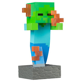 Minecraft Jinx Zombie Other Figure
