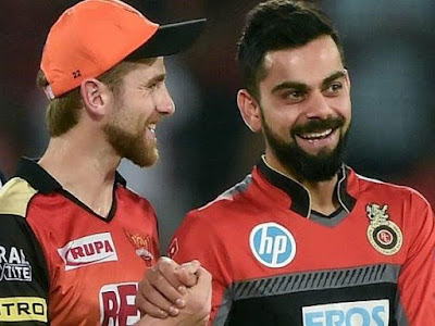 Who will win RCB vs SRH Today Match
