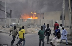 14 Suspected Terrorists Killed During JTF Onslaught In Kano