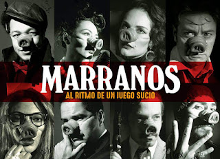 MARRANOS POR SANTOFILMS