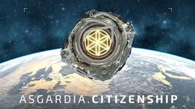 Διεθνής πρωτοβουλία δημιουργεί «νέο έθνος στο Διάστημα»