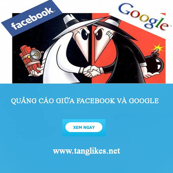 Quảng cáo trên facebook có hiệu quả hơn google không?