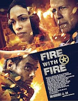 pelicula Fire With Fire